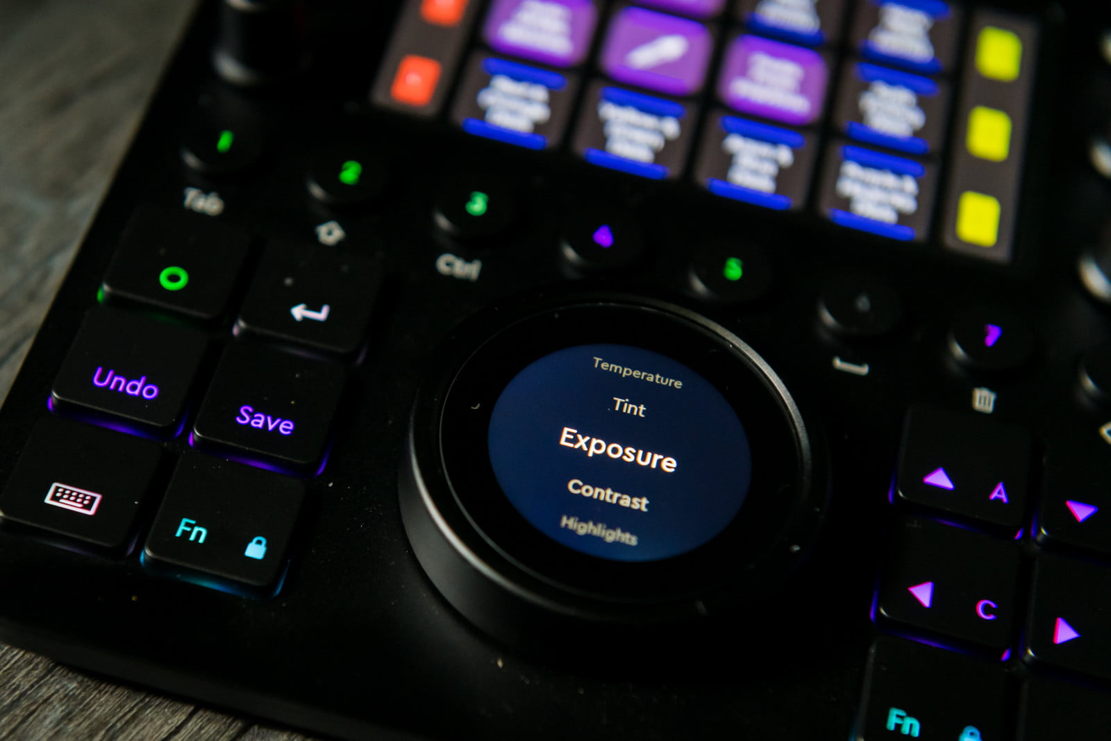 loupedeck creative tool review ct 2941