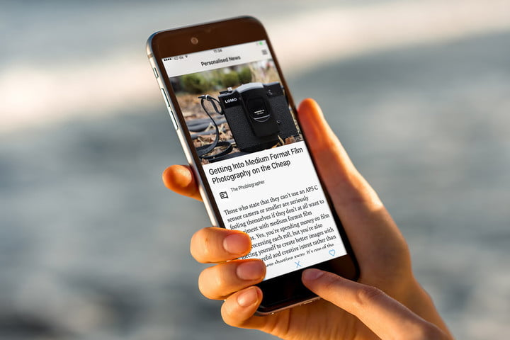 lumi news is like tinder meets flipboard and we love it personalized app 0001