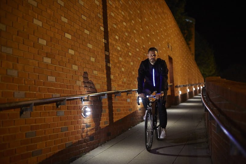 lumo cycling jacket featured