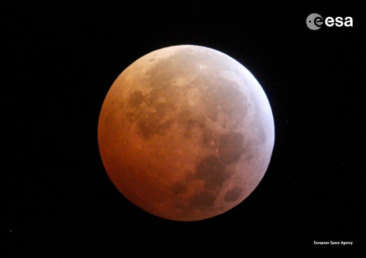 Here's how to watch the lunar eclipse this week, live or online