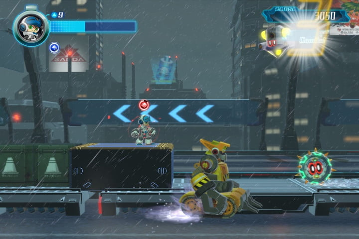 mighty no 9 goes gold release date revealed m9final header