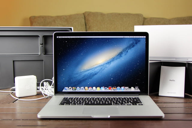 apple staingate macbook pro replacement program extended 2013