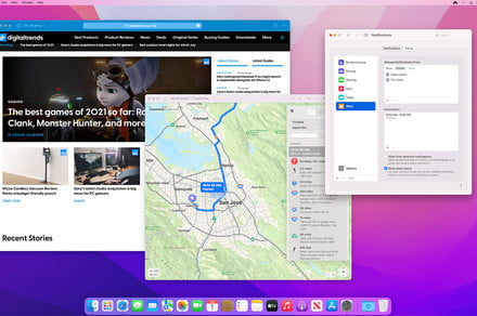MacOS Monterey public beta hands-on: The Apple ecosystem expands