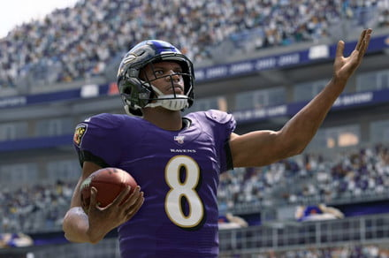 The top 5 best offensive playbooks in Madden 22