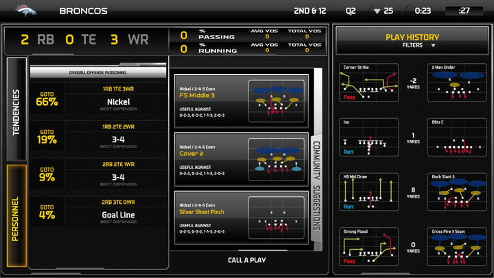 madden nfl 25 xbox one exclusive coachglass makes you the defensive coordinator