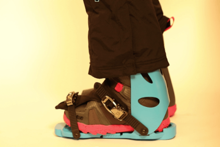 madjacks ski boot adapter 1