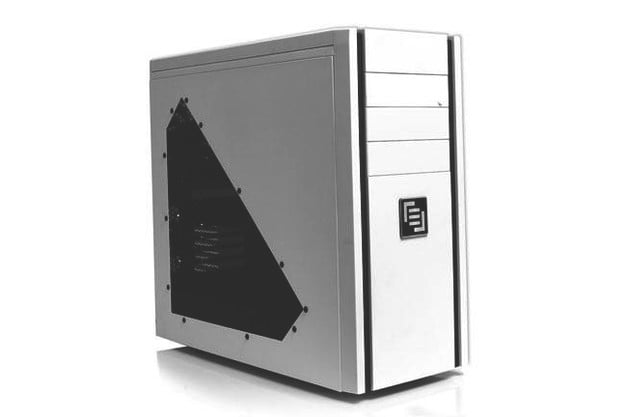 maingear-vybe-white-front-angle