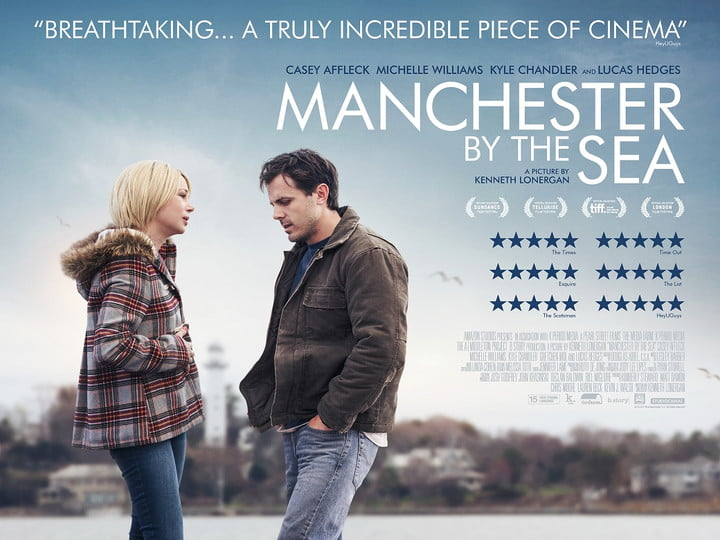 manchester by the sea free amazon prime