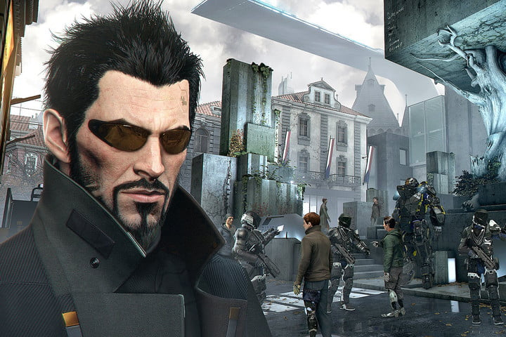 deus ex mankind divided steam system requirements gall p