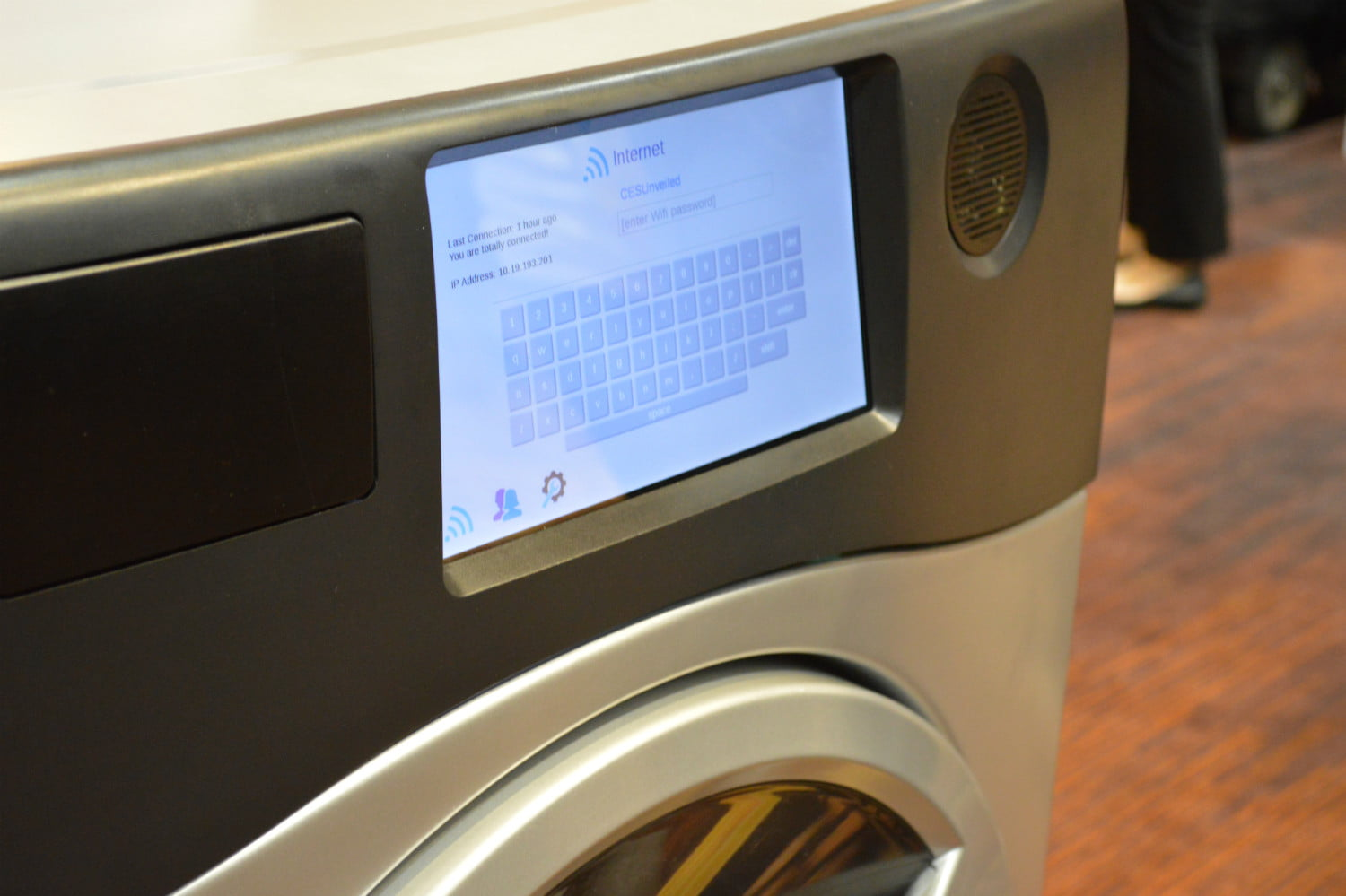 the marathon laundry machine is a washer and dryer in one 6