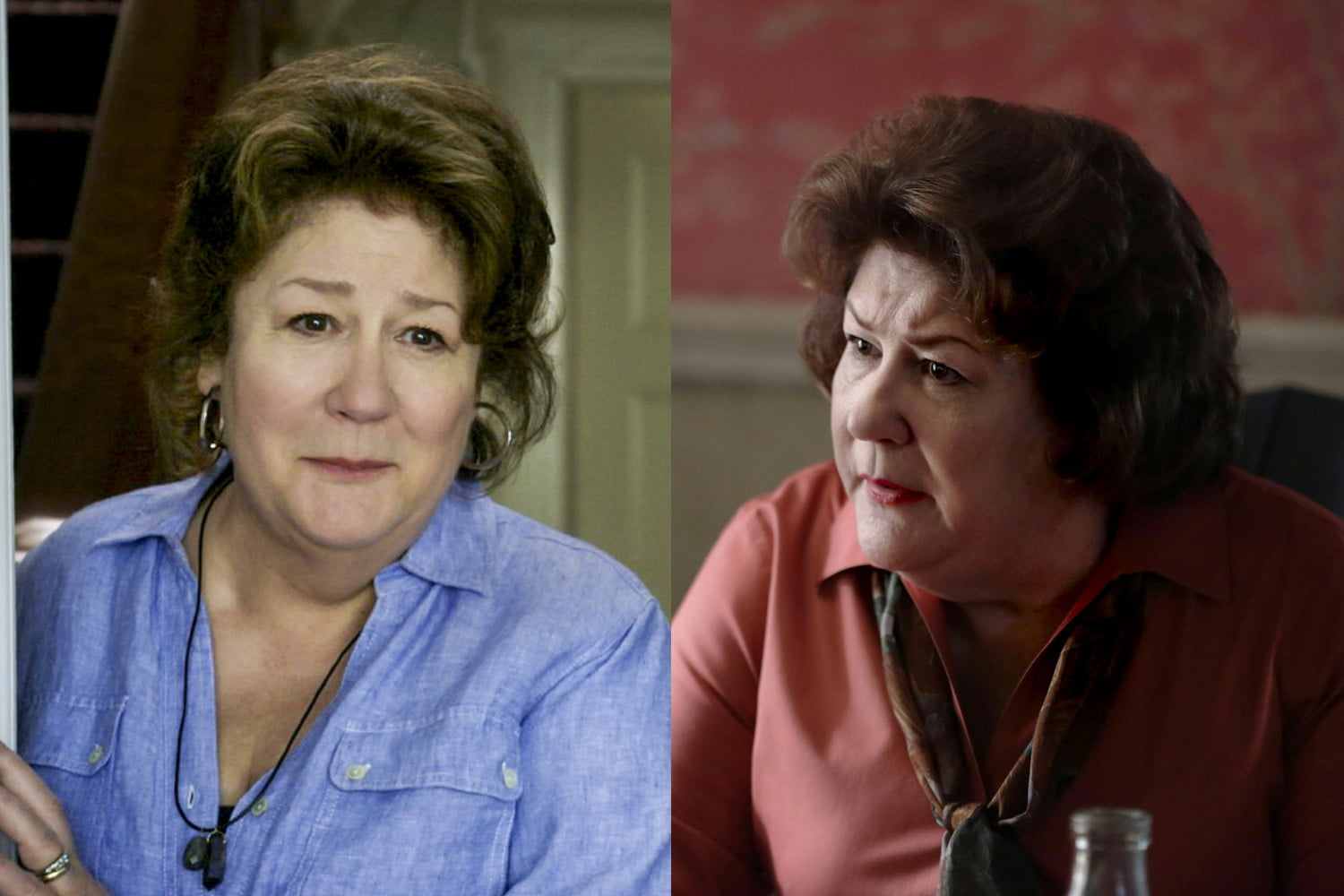 actors two shows same time margomartindale