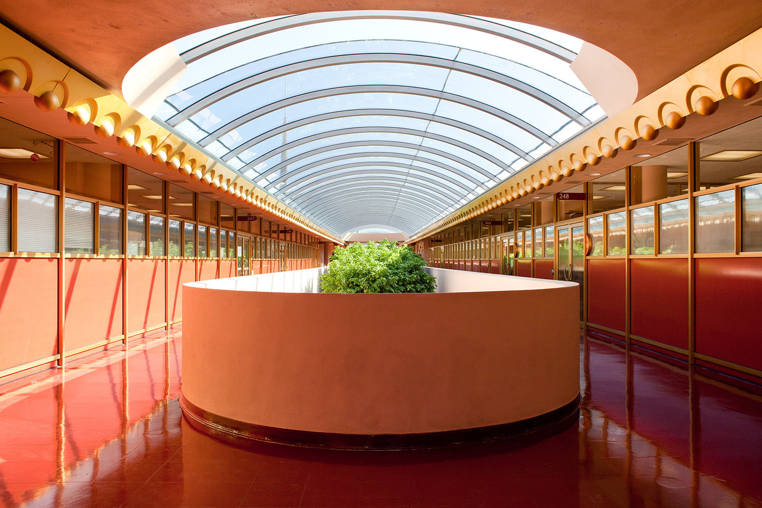 10 famous movie locations you can actually visit marin county civic center 2