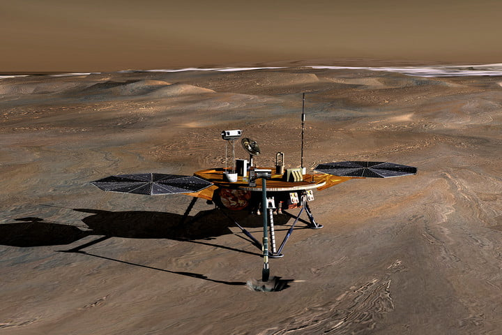Here's All the Past, Present, and Future Missions to Mars   Digital Trends 10