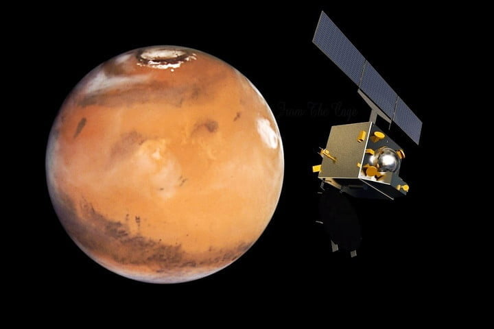 Here's All the Past, Present, and Future Missions to Mars   Digital Trends 15