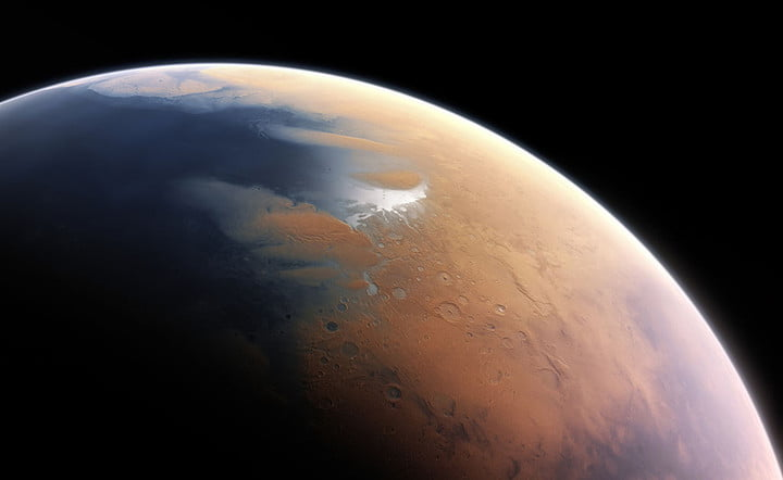 new evidence points to natural disasters that hit mars billions of years ago tsunamis header 970x970