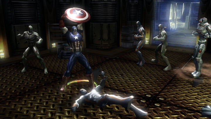 marvel ultimate alliance nets remastered release for ps4 xbox one pc marvelultimatealliancecap feat