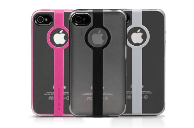 best iphone 4s cases marware double take 4 case