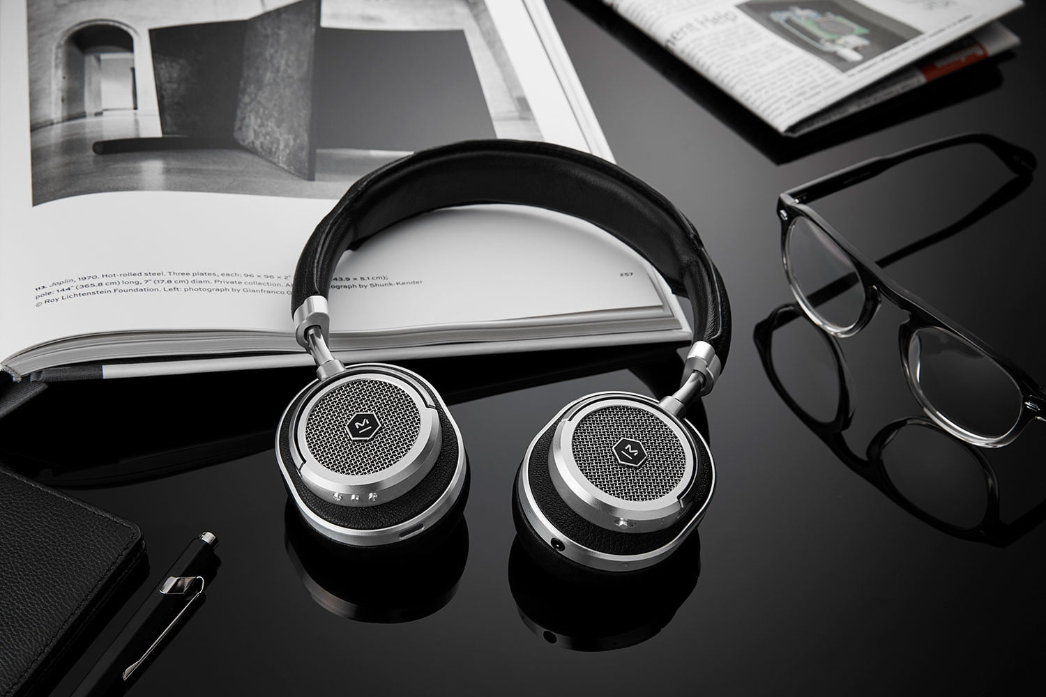 master dynamic mw50 wireless on ear headphones released and 1