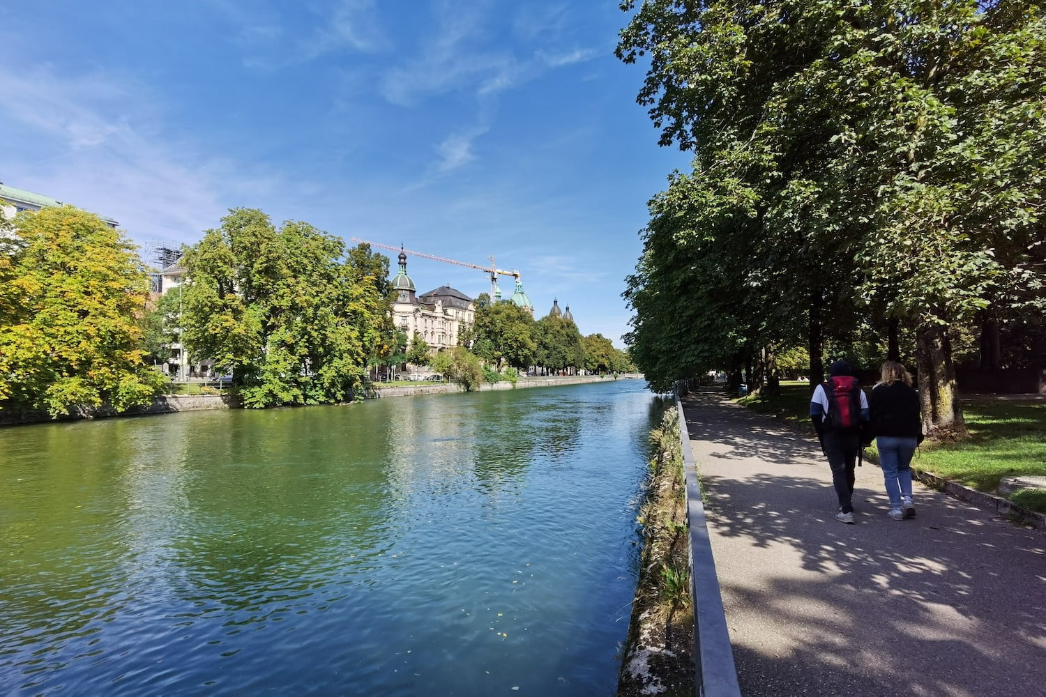 huawei mate 30 pro review river wide