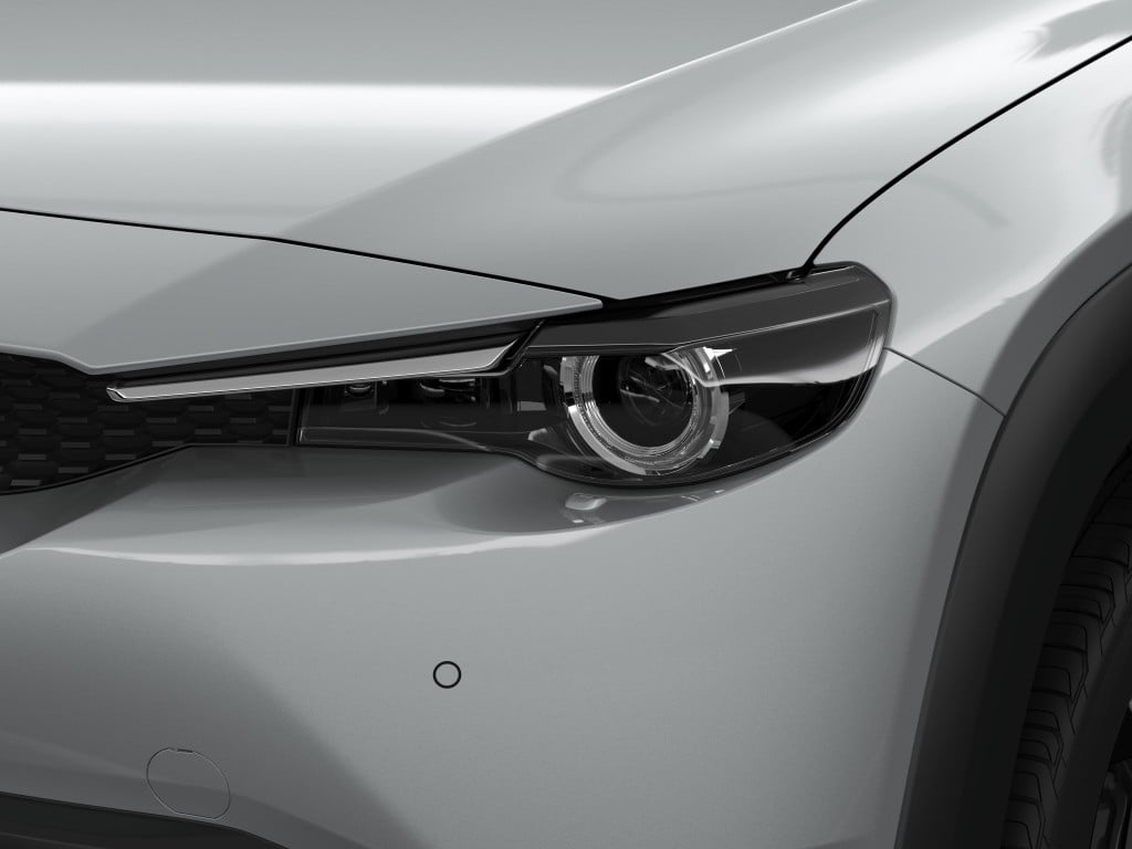 first mazda electric car coming to the 2019 tokyo auto show mx 30 official 11