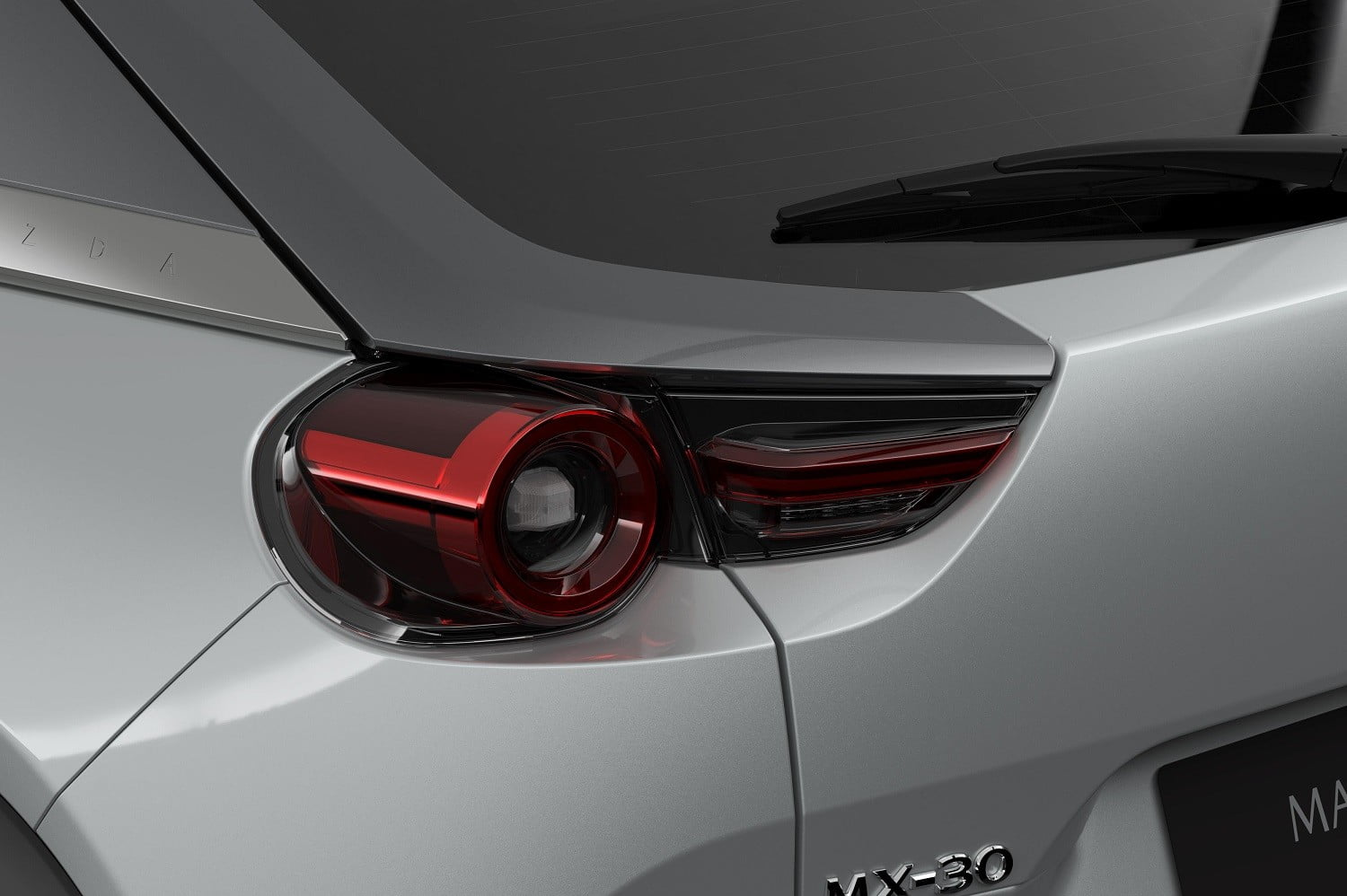 first mazda electric car coming to the 2019 tokyo auto show mx 30 official 20