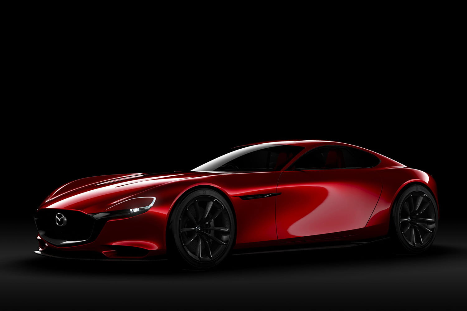 top 5 concept cars of 2015 opinion pictures specs mazda rx vision 7