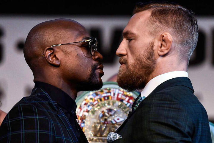 How to watch the mayweather-mcgregor fight online