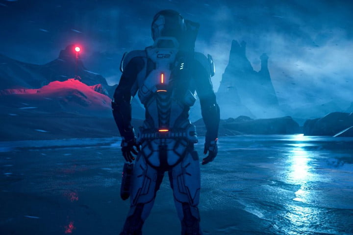 mass effect andromeda trial coming to ea access meandro