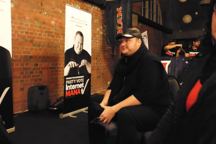 megaupload founder dotcom can be extradited kim