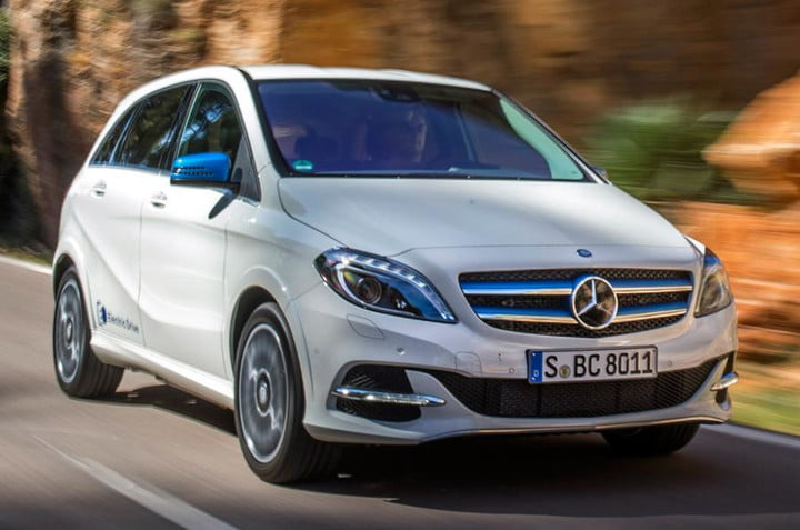 germany electric cars only 2030 mercedes b class drive 2222014 007 0