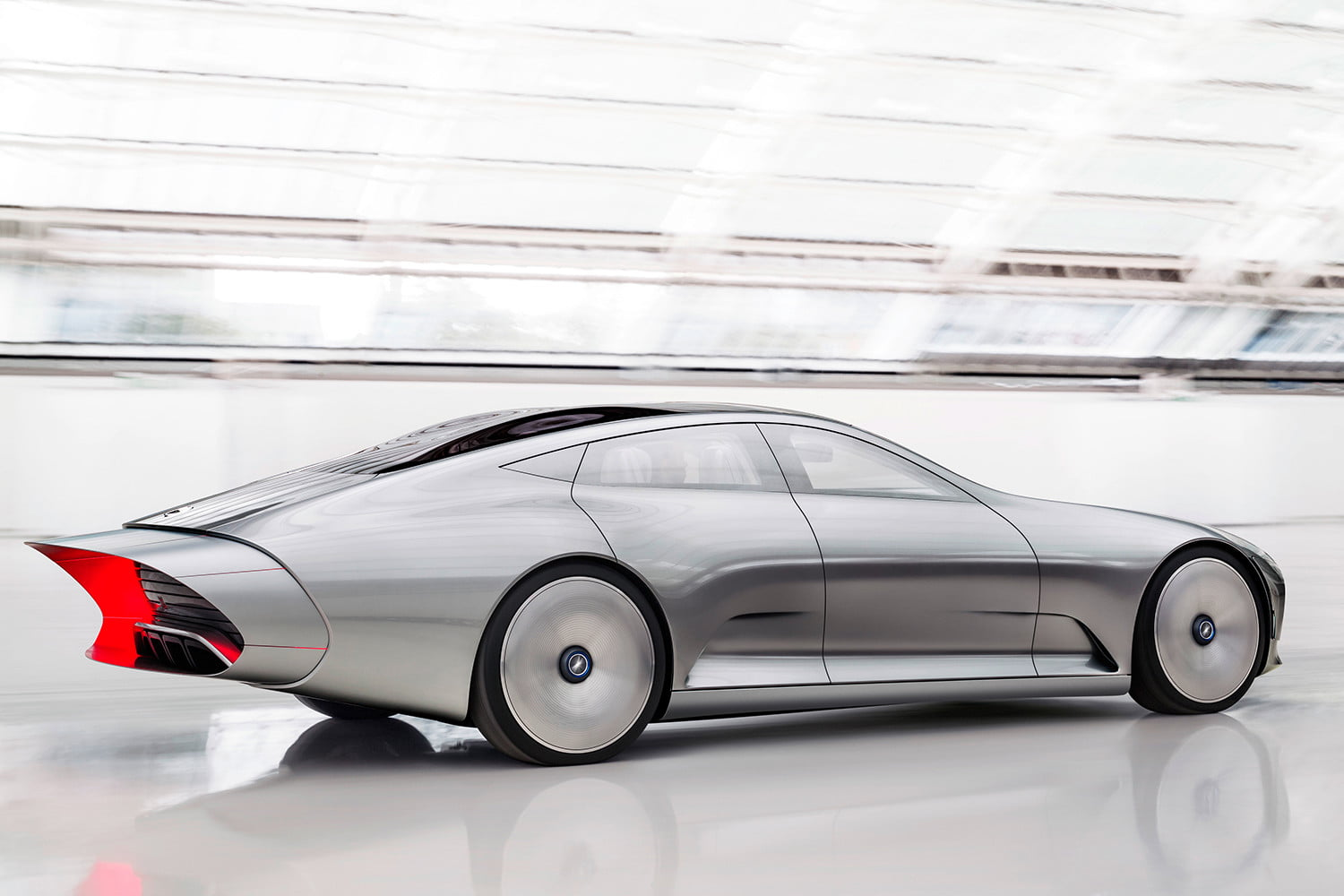 top 5 concept cars of 2015 opinion pictures specs mercedes benz iaa hard 11