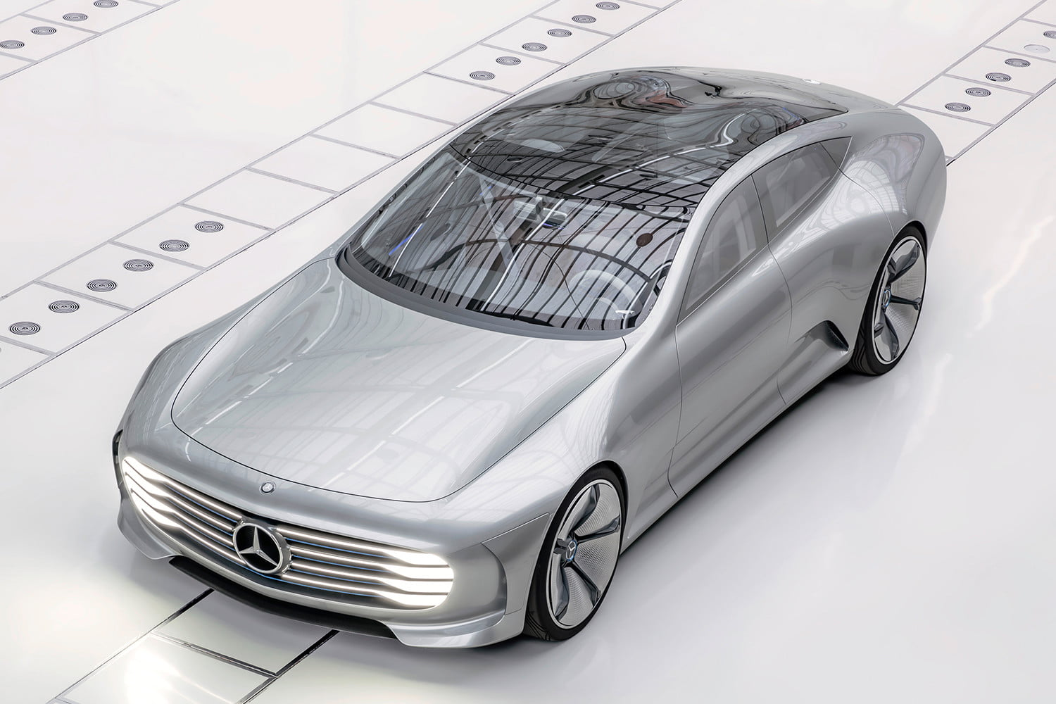 top 5 concept cars of 2015 opinion pictures specs mercedes benz iaa hard 14