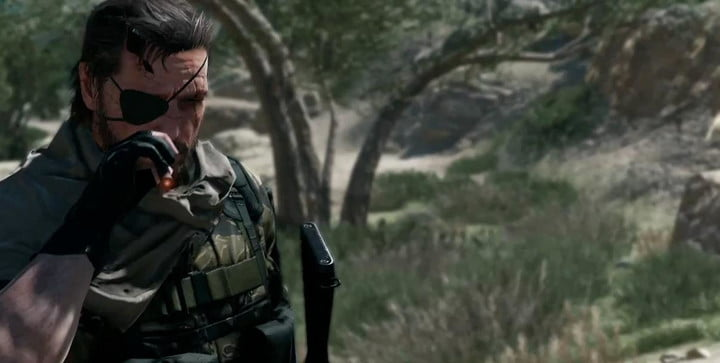 metal gear creator wants his characters to be more erotic solid 5 exteded e3