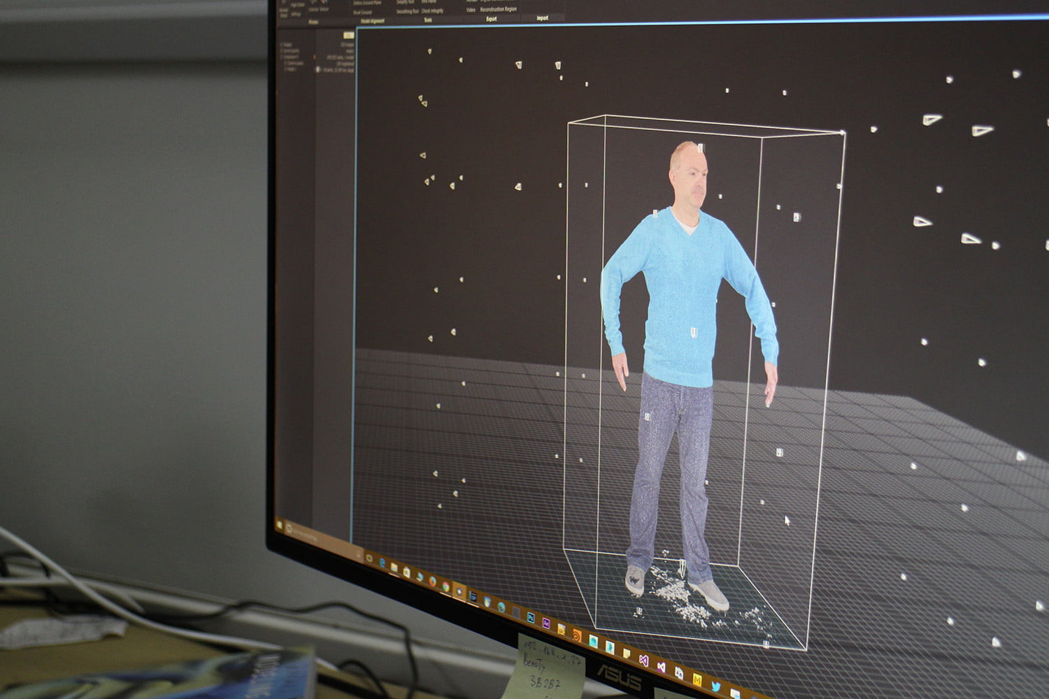 metapixel photo real avatar rig andy 020