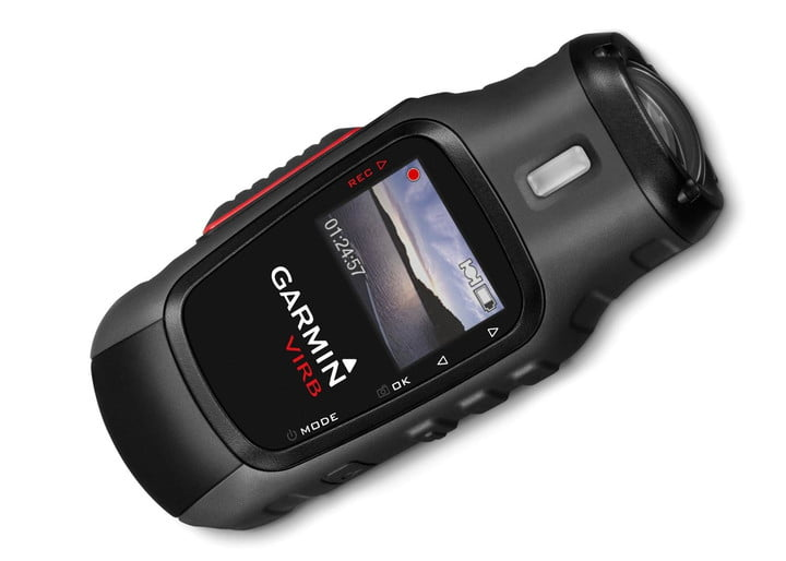 garmin locates the action with new virb camera mg 01 lg