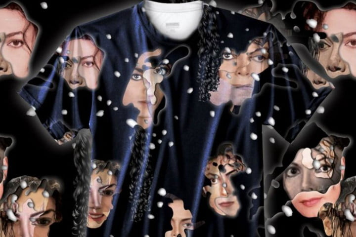 using michael jackson to fool facebooks facial recognition