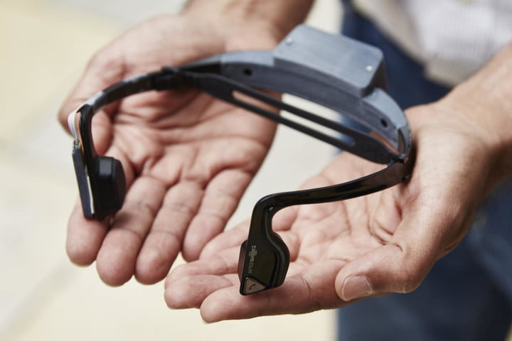 microsoft 3d sound mapping headset for the blind