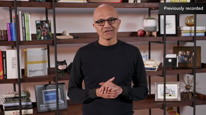 Microsoft CEO confirms big plans about the future of Windows 10 at Build 2021