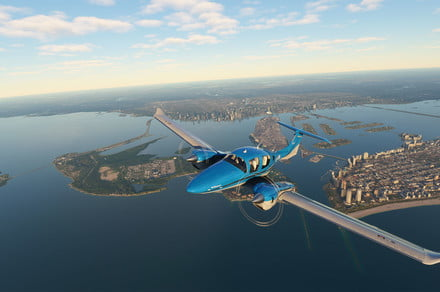 Microsoft Flight Simulator gets a Game of the Year Edition on Game Pass