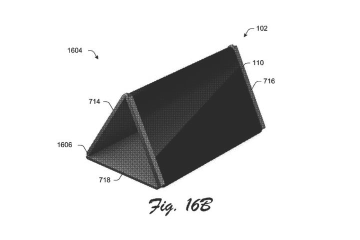 microsoft patents device that morphs from phone into tablet foldable mobile patent header
