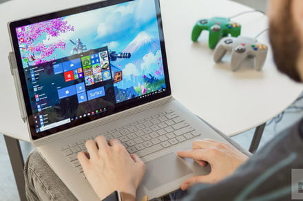 Microsoft to launch new flagship laptop this fall to replace the Surface Book