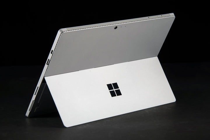 microsoft earnings report q3 2016 strong surface sales pro 4 kickstand back