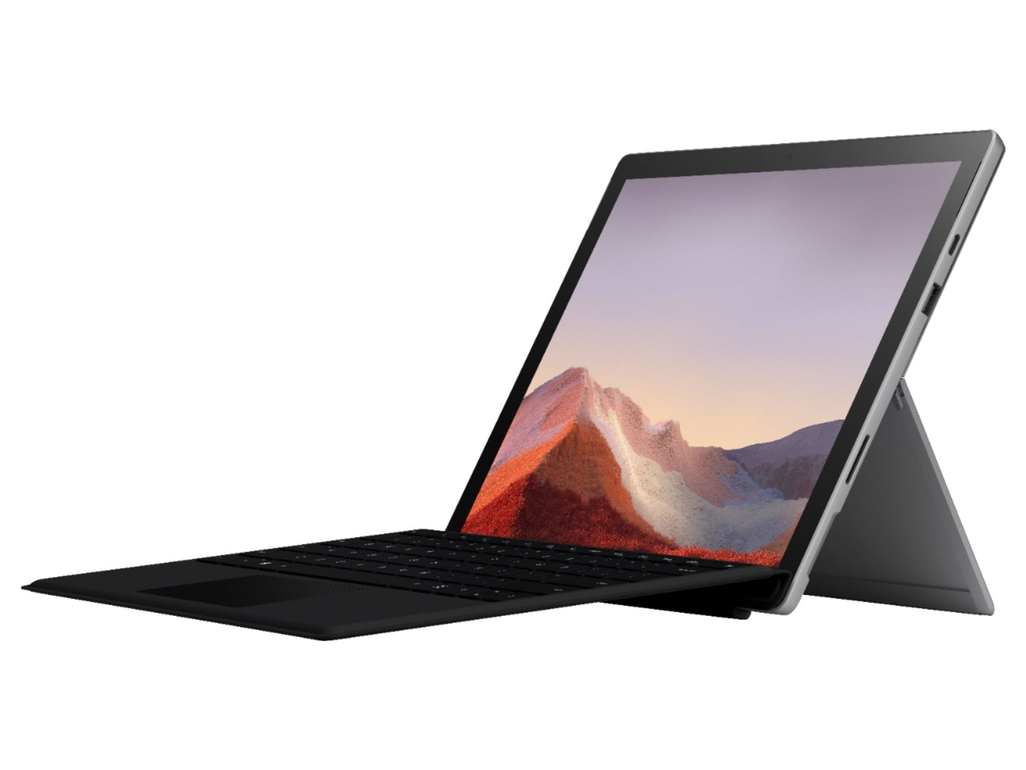Best Buy is Practically Giving Away the Surface Pro 7 Today