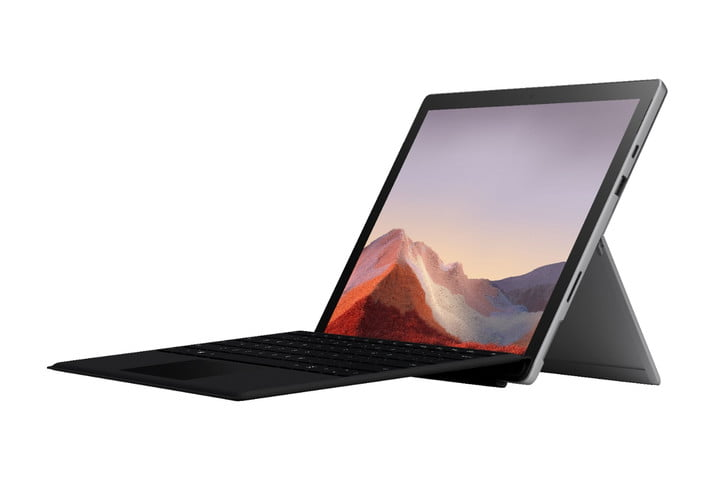 Microsoft Surface Pro 7 Cyber Monday 2020 deal