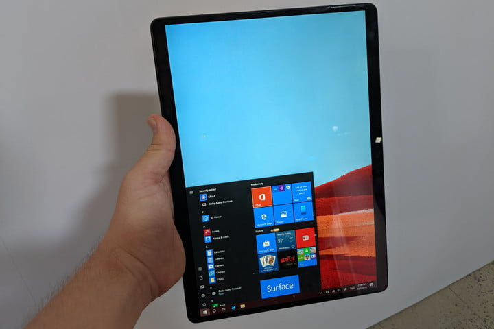 Staples is practically giving away the Surface Pro X today