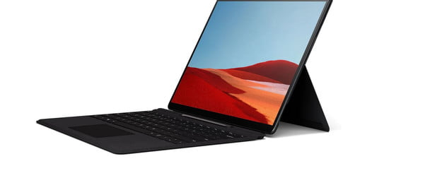 microsoft surface pro x deal staples june 2021 with wireless keyboard