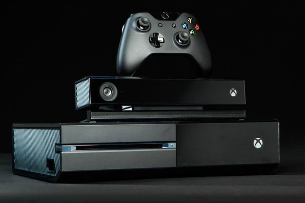microsoft xbox one review system