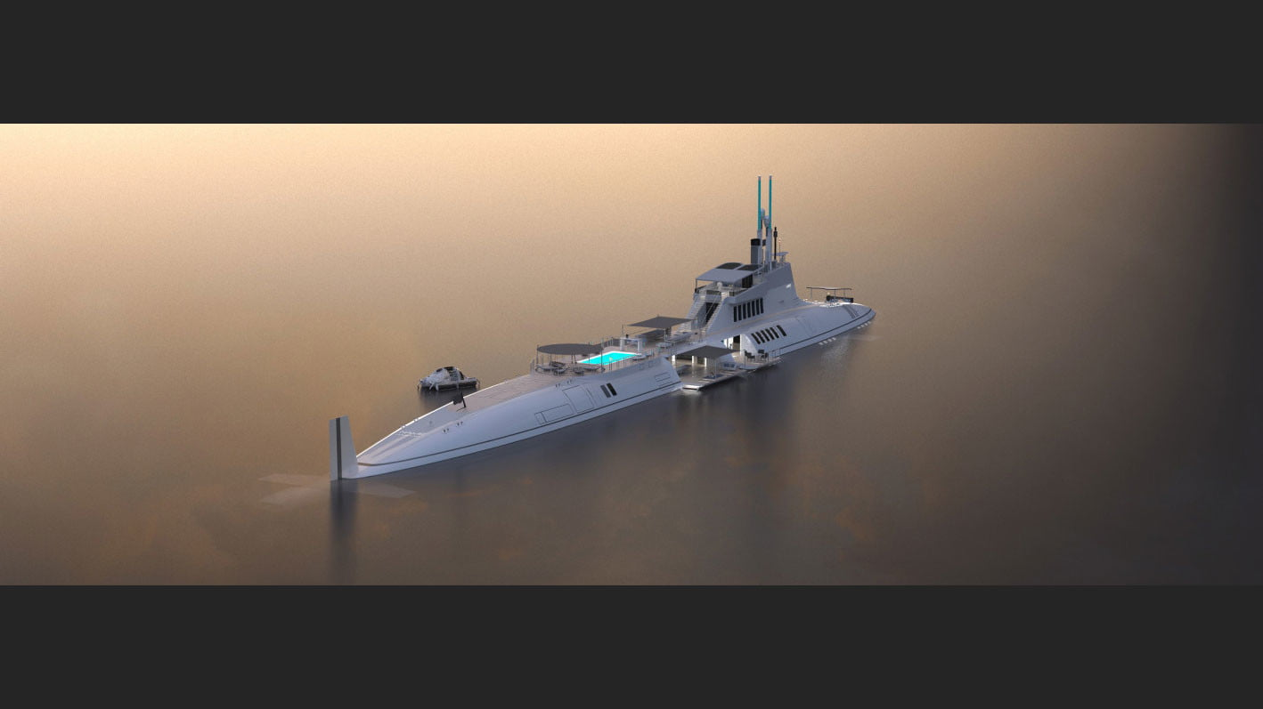 migaloo kokomo ailand is a moveable man made private island submersible superyacht 006
