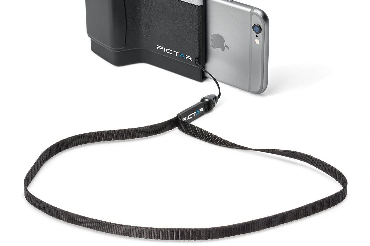 pictar iphone case provides dslr like shooting experience miggo 2