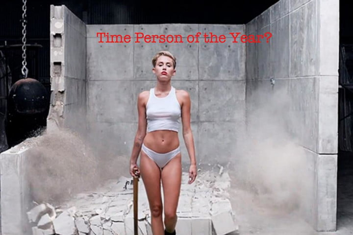 hackers rig times person year online poll coronate miley cyrus time of the